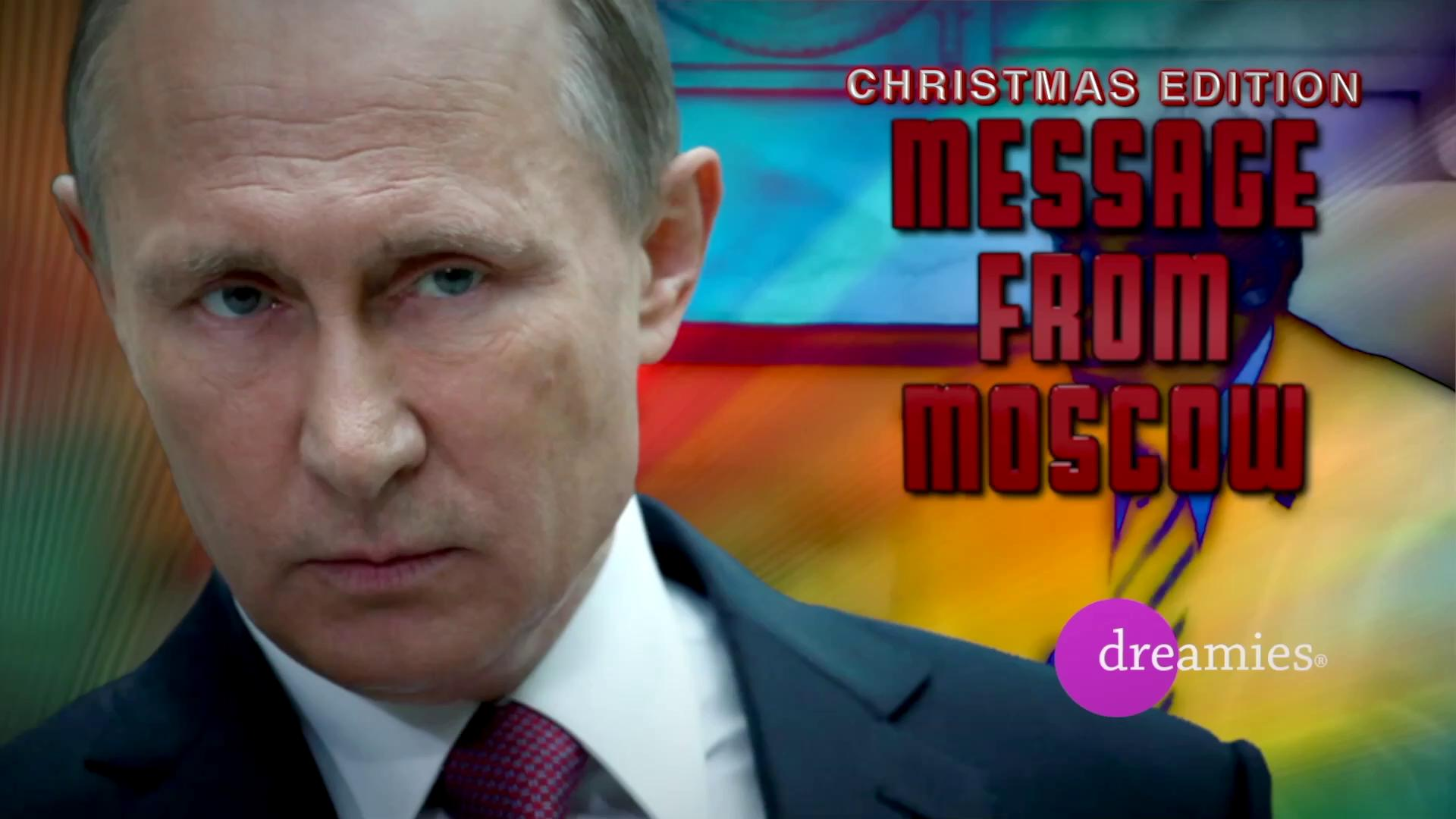 MESSAGEFROMMOSCOW