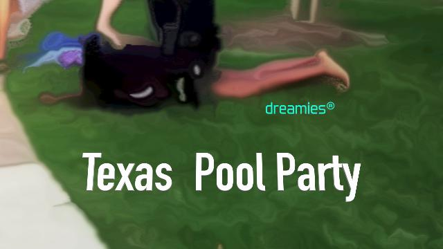 TexasPoolParty