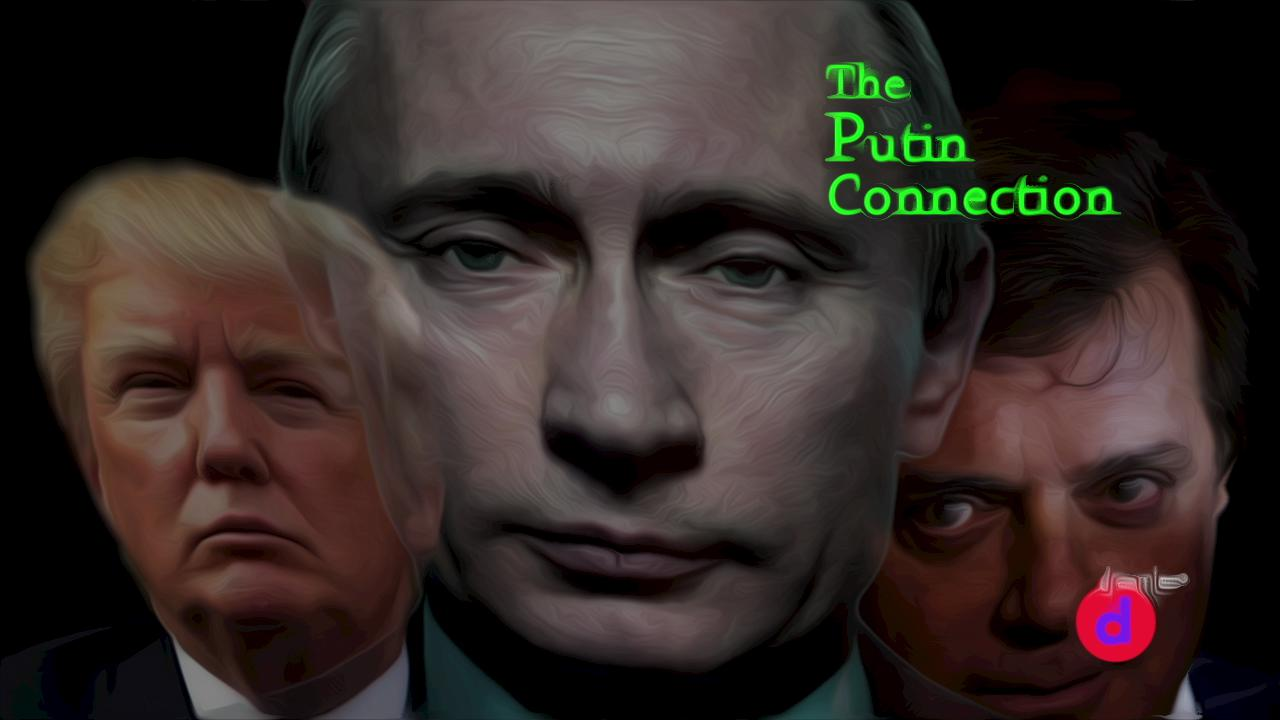 ThePutinConnection